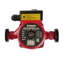 Насос циркуляционный для отопления CР 25-40 180 Unipump (8)