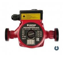 Насос циркуляционный для отопления UPC 25-40 130 Unipump (8)