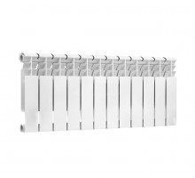 Радиатор алюминиевый Valfex Optima 350/12 секций