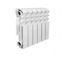 Радиатор алюминиевый Valfex Optima 350/6 секций