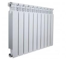 Радиатор алюминиевый Valfex Optima 500/80/10сек