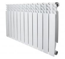 Радиатор алюминиевый Valfex Optima 500/80/12сек