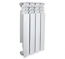 Радиатор алюминиевый Valfex Optima 500/80/4сек