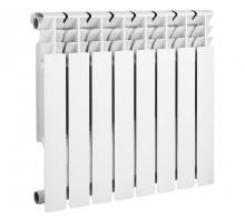 Радиатор алюминиевый Valfex Optima 500/80/8сек