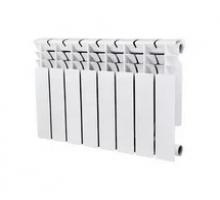 Радиатор биметаллический Valfex Optima 350/8 секций