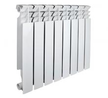 Радиатор биметаллический Valfex Optima 500/80/8сек