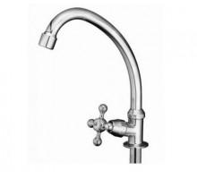 Смеситель для кухни Frap на одну воду F4108 (2/20)