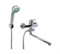 Смеситель для ванной керамический картридж ПСМ-523-ЕКТ/072 картридж 40, Подольск
