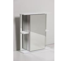 Зеркало шкаф Мадрид 60 справа